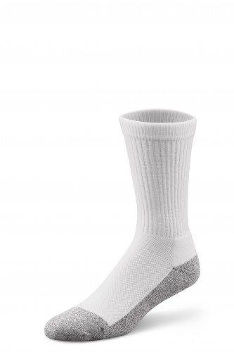 bamboe-sokken-kousen-naadloze-sokken-extra-ruime-sokken-brede-kousen-wandelsokken-heren-dames-thermo-sokken-kuit-kuitsokken-kuitkousen-wit