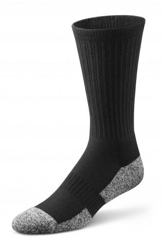 bamboe-sokken-kousen-kuitsokken-kuitkousen-kuit-wandelsokken-warme-sokken-heren-dames-thermo-sokken-naadloze-sokken-zwart