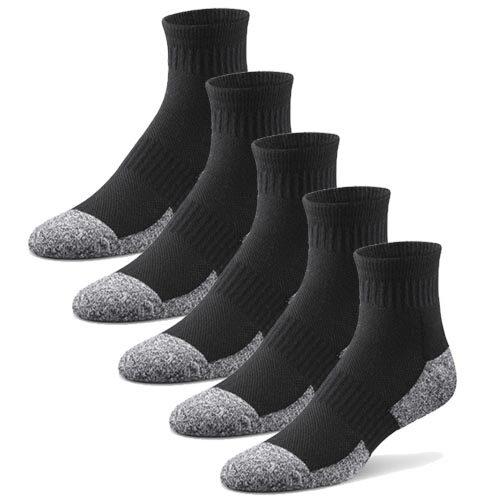 bamboe-sokken-kousen-kuitsokken-kuitkousen-kuit-zwart-wandelsokken-warme-sokken-heren-dames-thermo-sokken-naadloze-sokken